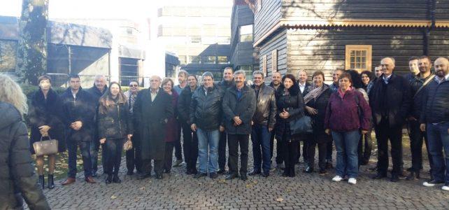 """Кметът на община Костинброд г-н Трайко Младенов посети Норвегия по програма """"Енергийна ефективност и възобновяема енергия"""""""