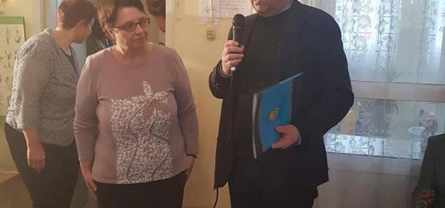 "Коледно тържество в ДГ""Пролет"", Първи район, град Костинброд"