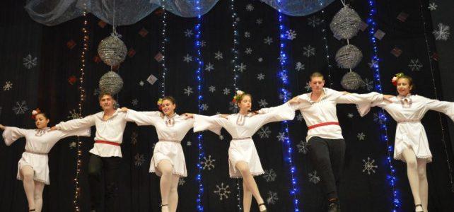 """На 22.12.2017 г. в Залата на НЧ """"Нов живот –1919 """" в село Петърч, се състоя ежегодния Коледен концерт на съставите от най-голямото село в община Костинброд"""