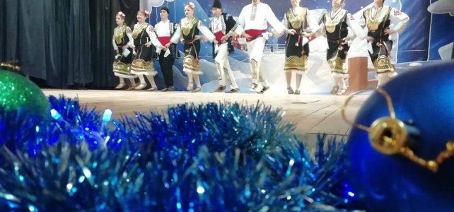 """На 21.12 в НЧ """"Труд и просвета – 1941"""", с.Градец станахме част от едно прекрасно Коледно тържество"""