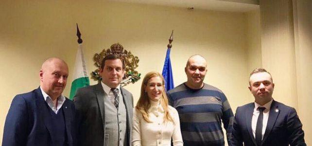 На 28.01.2019г., представители от ръководството на община Костинброд проведоха работна среща с министъра на туризма, г-жа Николина Ангелкова