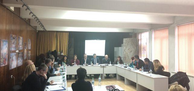 """Без нито един глас """"против"""" беше приет общинският бюджет на днешната сесия на общински съвет- Костинброд"""