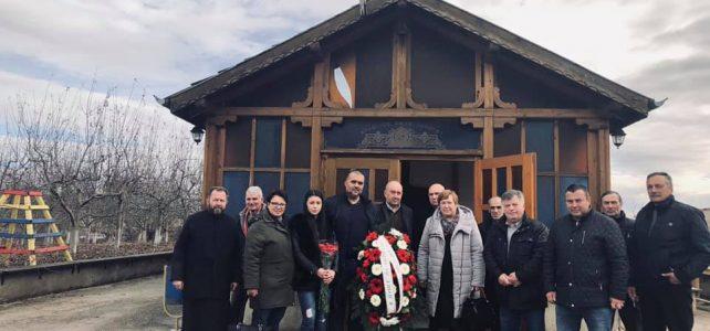 1 февруари – Ден за почит към жертвите на комунизма