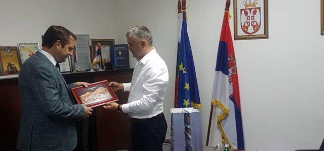 Днес беше постигнато историческо споразумение за Цариброд, Сърбия