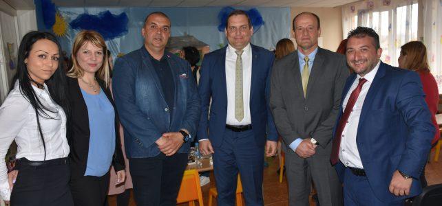 КПКОНПИ и Община Костинброд се обединиха за реализиране на инициативата за въвеждане на ранно антикорупционно обучение в детските градини