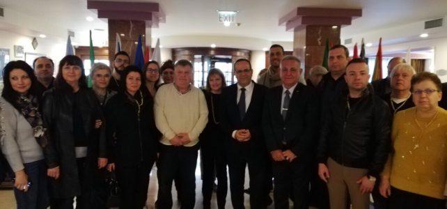 Българската делегация в Израел се срещна с представители на правителството и бизнеса