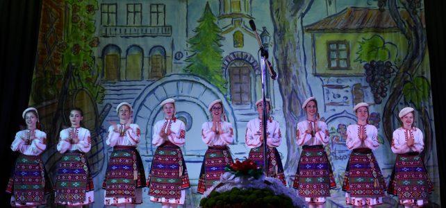 """На 10 май 2019г. бе откриването на Десетото издание на Фолклорния Фестивал """"Шопски наниз""""  -2019 г. в гр. Костинброд"""