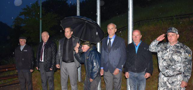 За трета поредна година, община Костинброд чества 2 юни пред паметника на загиналите воини от село Бучин проход във войните през 1912-1913 и 1915-1918 г.