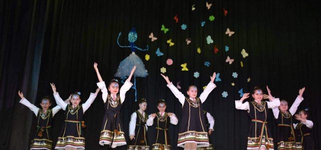 """На 29 юни 2019г. от 19:00 часа в големия салон на НЧ """"Иван Вазов – 1947"""", гр. Костинброд се проведе грандиозен концерт – """"Вярвам в чудеса"""" на школа по танци """"АНИМА"""", по случай края на творческата година"""