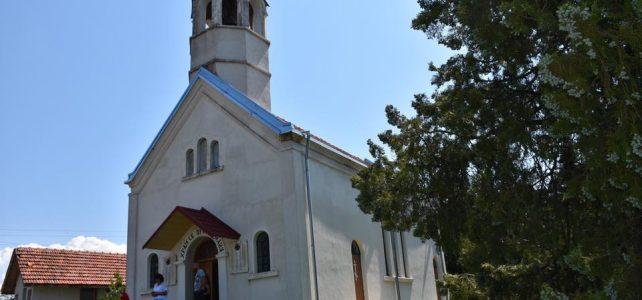 Днес Българската православна църква почита паметта на Свети пророк Илия!