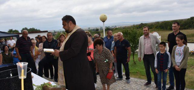 На 15 август – Голяма Богородица в община Костинброд празнуваха с курбан за здраве фамилии от града и село Чибаовци