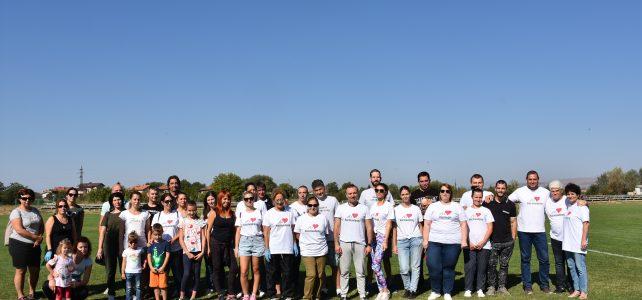 """За поредна година община Костинброд се включи активно в кампанията на БТВ Медиа Груп """"Да изчистим България заедно"""""""