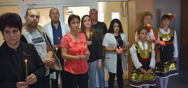 """На 15 октомври се откри нова социална услуга по проект """"Патронажна грижа за възрастни хора и лица с увреждания на територията на община Костинброд"""" в град Костинброд"""