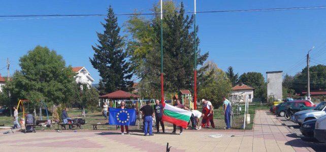 С подкрепа от страна на държавата и отпускане на средства от бюджета на МРРБ ще се продължат дейностите по реконструкция на водопровода в село Голяновци