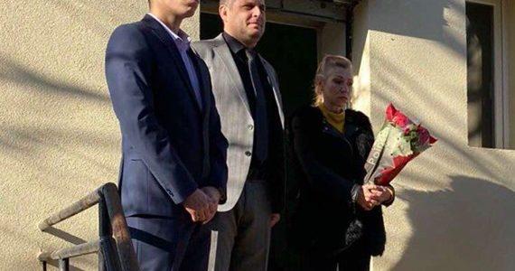Цветан Борисов – млад мъж от село Безден от днес ръководи кметството в китното ни българско село