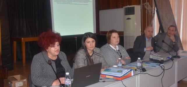 На 21.01.2020г. община Костинброд организира публично обсъждане на проект за Бюджет 2020 година