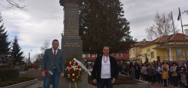 За поредна година на 3 март – Денят на Освобождението на България се чества в село Петърч. Тържествено честване по случай 142-та година от освобождението на България се състоя и в центъра на село Безден, община Костинброд