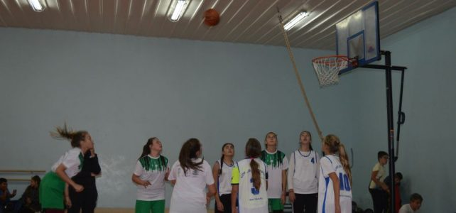 "Турнир по баскетбол в залата на стадион ""Белица"""