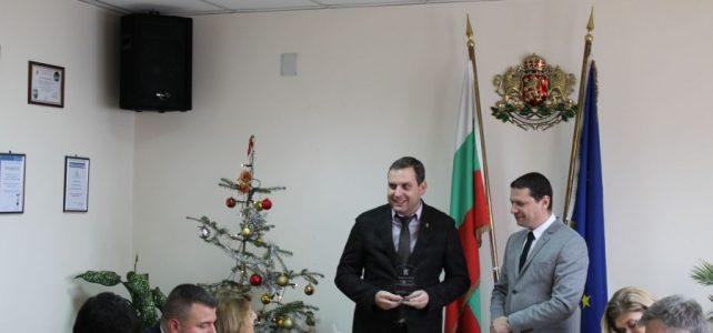 За втора поредна година община Костинброд е с приз за образование в Софийска област