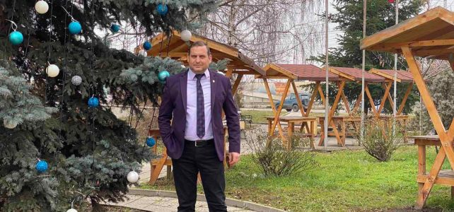 Интервю на кмета на община Костинброд г-н Трайко Младенов за 4vlast-bg.com