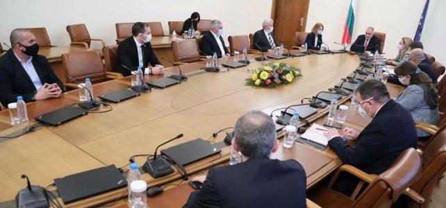 Община Костинброд благодари на премиера Бойко Борисов и правителството на Република България за осигурената спешна финансова подкрепа от 1155000 лв.