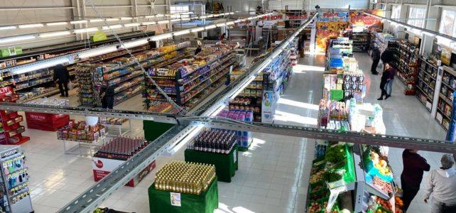 Още един хранителен магазин отвори врати в град Костинброд!