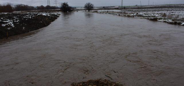 Кризисният щаб на община Костинброд обяви бедствено положение!