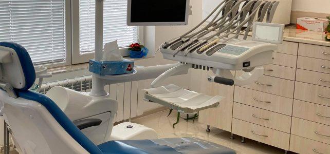 Днес отвори врати първата дентална клиника в община Костинброд