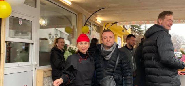 """В град Костинброд отвори врати заведение за хранене """"За сите ни"""""""