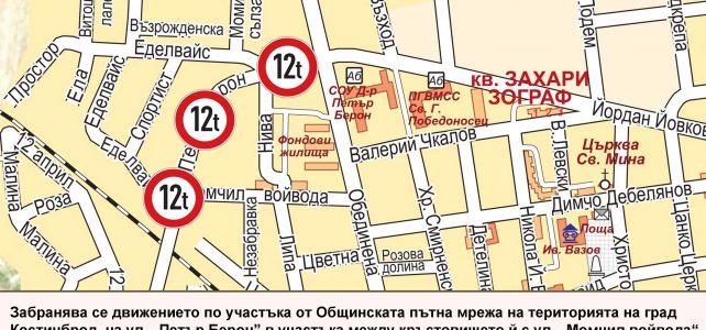Заповед №РД-05-288/23.08.2021
