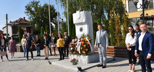 Днес, 6 септември, честваме 136 години от Съединението на Княжество България и Източна Румелия